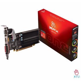 Tarjeta De Video Xfx One Ddr3 2gb Pci Express Hdmi Dvi Xtc