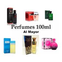 Perfumes Nuevos Para Mujer Y Hombres En Oferta Al Mayor