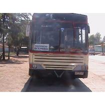Vendo Por Viaje, Bus Mercedes Benz 1318, Año 94