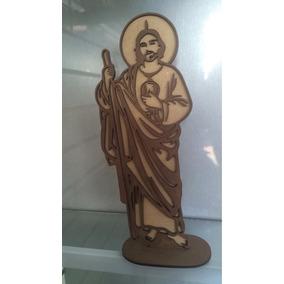 San Judas Tadeo Mdf