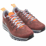 Tenis Nike Air Max Motion Leather Suela 360 Capsula Cafe Gym