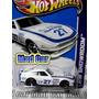Mc Mad Car Hot Wheels Datsun 240z Auto Coleccion 1/64 Hw