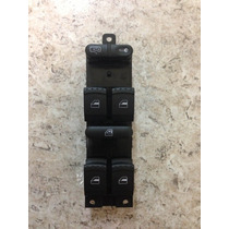 Switch Jetta Puerta Piloto Eleva Electrico 4 Puertas Vv4