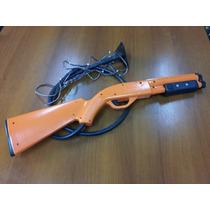 Rifle O Escopeta Para Juegos De Sega/sammy (precio X Unidad)