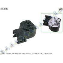 Comutador Ignição Vectra 97/ Astra 95/96 C/ Air Bag 1145 102