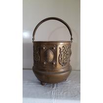 Macetas paragueros en bronce muebles antiguos en mercado - Percheros paragueros antiguos ...