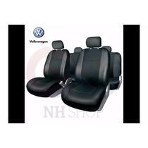 Fundas Asientos Volkswagen Gol Trend Fox Suran Voyage