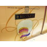 Alfajor La Recoleta Blanco X12 Premium - Hoy La Goloosineria
