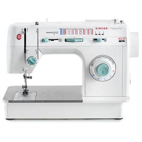 Máquina De Costura Singer Facilita Pro 2968 Nova