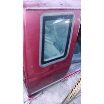 Se Vende Aleta Cristal Vidrio Ford F-1501992-1996 Cabina 1/2