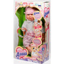 Bebe Sabroso Crece Y Crece - Crece De Verdad Bunny Toys