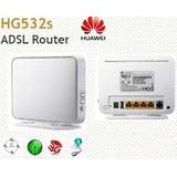 10 Unidades Modem Router Wifi, Hg 532s, Mikrotik.