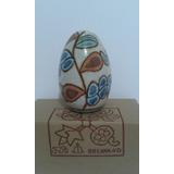 Francisco Brennand, Ovo Em Cerâmica Vitrificada E Esmaltada