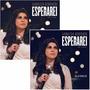 Cd + Playback Vanilda Bordieri - Esperarei - Ao Vivo
