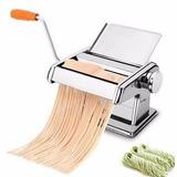 Maquina Para Fazer Macarrao Pastel Cozinha Cortador Massas