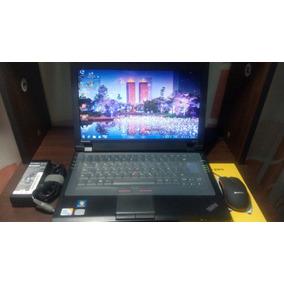 Laptop Lenovo (ram 4gb, Disco Duro 320gb)