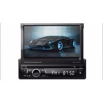 Dvd Retratil Napoli 7595/7936 Tvdigital,bluetooth,dvd,cd,usb
