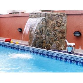 piscina de fibra zona leste