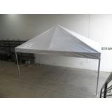 Tenda 3x3 Modelo Tubular Piramidal