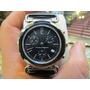 Exclusivo Reloj Cronografo Salvatore Ferragamo Caja Papeles