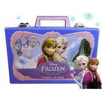 Educando Valija Frozen Fabrica De Dijes Original Nena