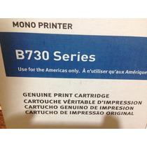 Toner Oki B730 Series P/n 52123603