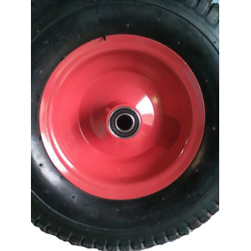 Llanta 13x5-6 Completa Tractor Podar, Gocart, Proyectos Esp