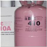 R-410a X 5,6 Kg Gas Refrigerante Necton R410a