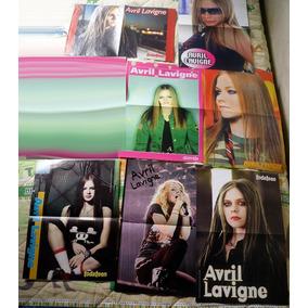 7 Mini Poster | Pôsteres Avril Lavigne