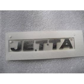Jetta Mk1, Mk2, Mk3, Mk4 Original Vw Nuevo Emblema Letras