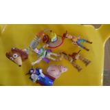 Toy Story Coleccion Completa Regalo Juguetes Muñecos