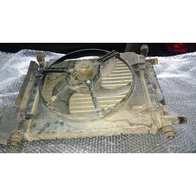 Radiador Com Ventoinha Do Ford Ka 98 Completo Original