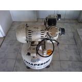Motocompressores Odontológicos Mc 6 Bpv Rv 30l R$1.500,00