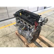 Motor Ford 2.0 Ecoboost Para Focus O Ecosport 2011-2016