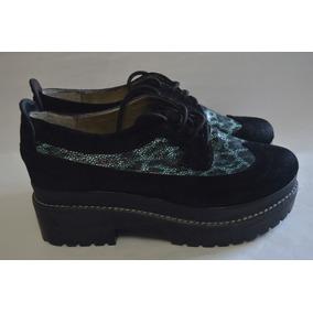 Zapatos Con Plataforma Nuevos