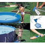Kit De Mantenimiento Aspiradora Intex 28002 Envío Gratis