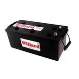 Bateria Willard 12 Volt 180 Amperes