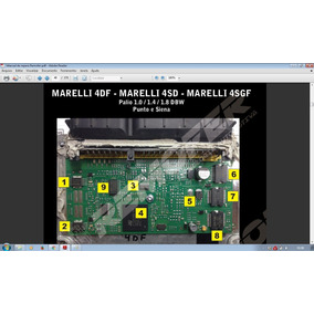 Apostila Manual Reparo Modulos Central Mapeadas Remofer