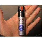 Defensa Personal Gas Pimienta Spray Llavero Proteccion Robo