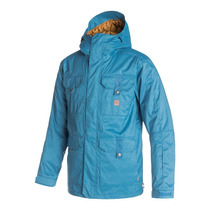 Campera Snowboard/ski - Dc Men