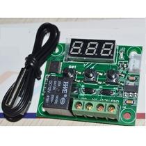 2x Termostato Termometro Digital 12v Controlador De Temp.