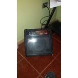 Amplificador De Bajo 15 Watts