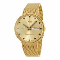Reloj Mido Commander Automatic M8429.3.22.13 Ghiberti