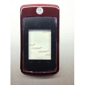 Tapa Carcaza I9 Fogo Motorola Iden Nextel