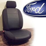Funda Cubre Asiento Tela Jackard Ford Escort - Cubreasientos