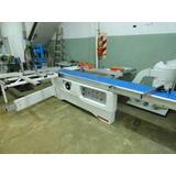 Escuadradora Nueva Maquinas De Carpinteria Jfr - Madera