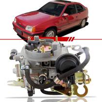 Carburador 2e Brosol Monza 1.8 2.0 Gasolina 87 88 89 90 91
