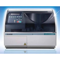 Equipo Dri Chem 4000 De Fuji Film Veterinario