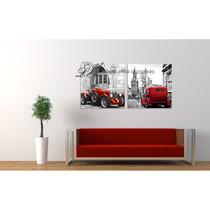 Cuadros Modernistas - Elegancia - Diseño De Interiores
