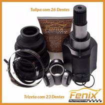 Tulipa + Trizeta Focus 2.0 Automático 2009/2013 Esquerdo
